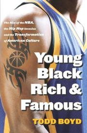 Cover of: Young, Black, rich, and famous