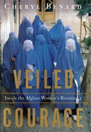 Cover of: Veiled Courage