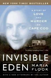 Cover of: Invisible Eden | Maria Flook