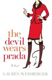 Cover of: The devil wears Prada