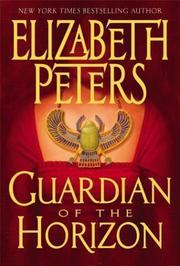 Cover of: Guardian of the Horizon