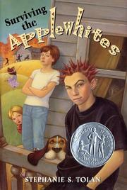 Cover of: Surviving the Applewhites