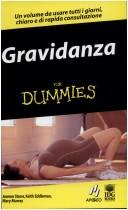 Cover of: Gravidanza for Dummies | Joanne Stone, Keith Eddleman, Mary Murray