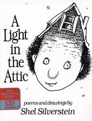 Cover of: A Light in the Attic (20th Anniversary Edition Book & CD)