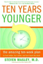 Cover of: Ten Years Younger