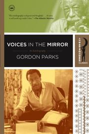 Cover of: Voices in the mirror