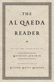 Cover of: The Al Qaeda Reader