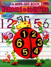 Cover of: Numbers & Counting |