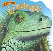 Cover of: Lizards! (Know-It-Alls)