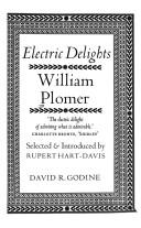 Cover of: Electric delights
