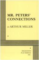 Cover of: Mr. Peters' connections