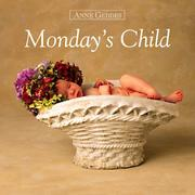 Cover of: Monday's Child