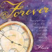 Cover of: Forever | Flavia Weedn