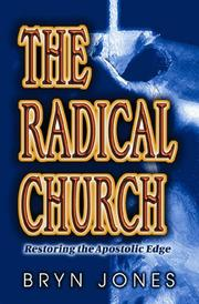 Cover of: Radical Church