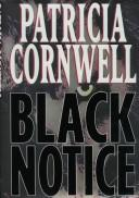 Cover of: Black notice