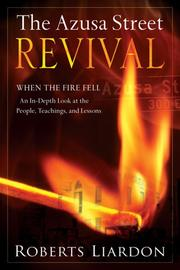 Cover of: Azusa Street Revival, The