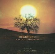 Cover of: Heart Cry | Jeff Newcomer