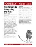 Cover of: FileMaker 8.5 | Susan Prosser