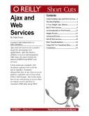 Cover of: Ajax and web services