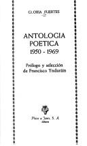 Cover of: Antologia poetica, 1950-1969