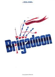 Cover of: Brigadoon