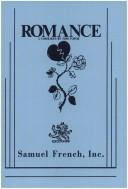 Cover of: Romance