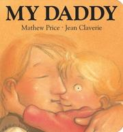 Cover of: My daddy