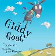 Giddy Goat by Jamie Rix