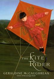 Cover of: The Kite Rider