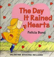 Cover of: Four valentines in a rainstorm