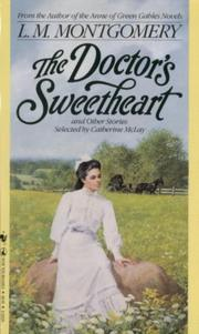 Cover of: Doctor's Sweetheart, The