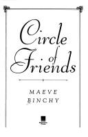 Cover of: Circle of friends