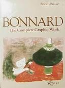 Cover of: Bonnard