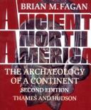 Cover of: Ancient North America