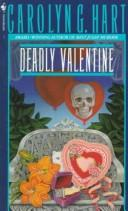 Cover of: Deadly valentine