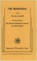 Cover of: Répétition ou l'amour puni