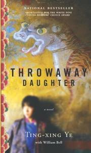 Cover of: Throwaway Daughter