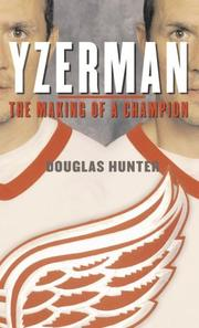 Cover of: Yzerman