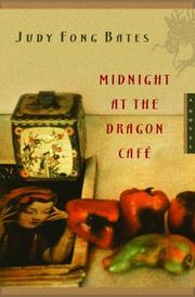 Cover of: Midnight at the Dragon Café