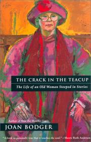 Cover of: The Crack in the Teacup