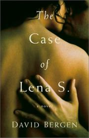 Cover of: The case of Lena S