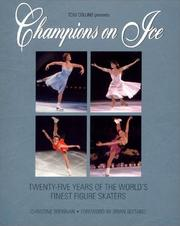 Cover of: Champions on Ice