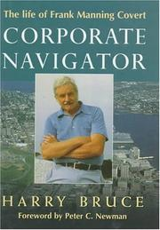 Cover of: Corporate Navigator