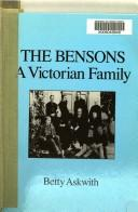 Cover of: Bensons | Betty Askwith