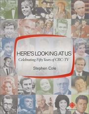 Cover of: Here's Looking at Us