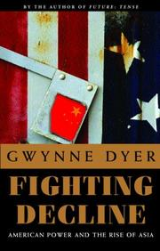 Cover of: Fighting Decline