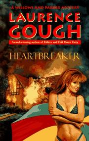 Cover of: Heartbreaker (A Willows and Parker Mystery)