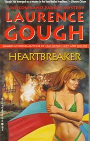 Cover of: Heartbreaker (Willows and Parker Mysteries)