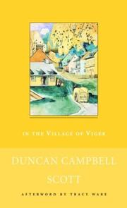 Cover of: In the Village of Viger and Other Stories