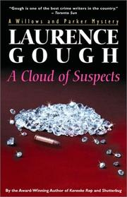 Cover of: Cloud of Suspects